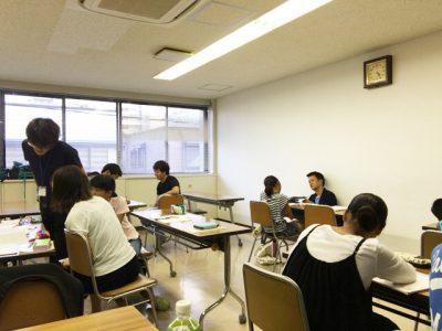 【明石かがやき】9月4日活動報告