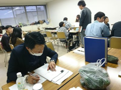 【ミニコラム】 中学3年生へ byゴリ