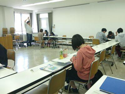 【明石かがやき】4月23日活動報告 withコーすけ