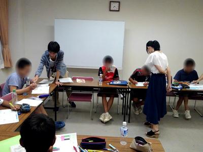 【加東かがやき】8月3・10日活動報告 withマーティン