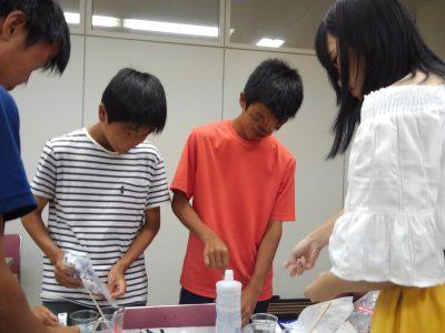 【加東かがやき】8月31日活動報告 withマーティン