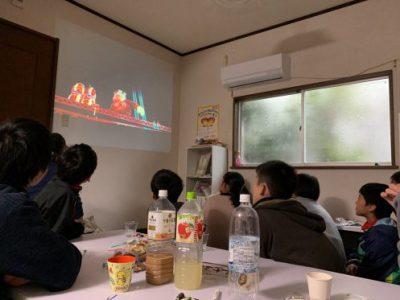 【明石かがやき】12月16日活動報告 with おはぎ