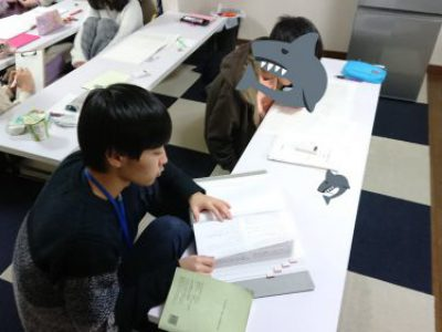 【明石かがやき】02月10日活動報告 with りんりん