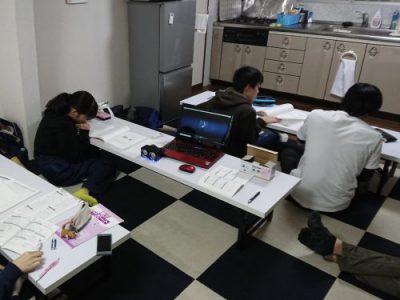 【明石かがやき】02月17日活動報告 with なかじー
