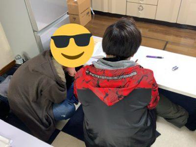 【明石かがやき】01月20日活動報告 with ただっち