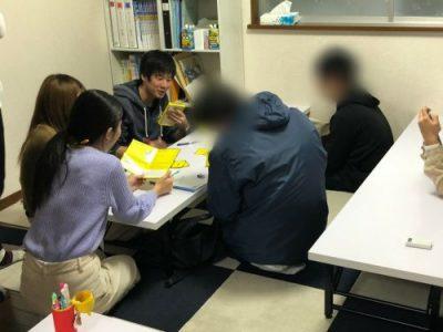 【明石かがやき】01月12日活動報告 with おはぎ