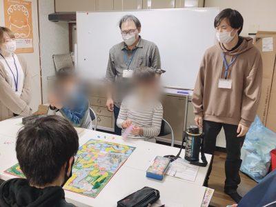 【明石かがやき】4月4日活動報告with おはぎ